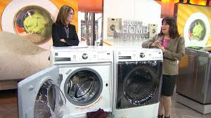 Colored Washing Machines Shopping For A New Washer Or Dryer What You Need To Know