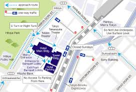 Narita Airport Floor Plan Maps And Directions Imperial Hotel Tokyo Official Website
