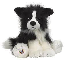 halloween dog toys amazon com webkinz border collie toys u0026 games halloween