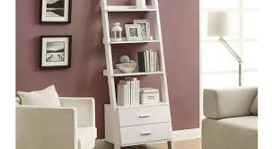 25 best ideas about leaning shelves on pinterest leaning ladder