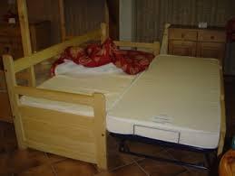 canapé gigogne montagne meubles et montagne fabrication et vente de meubles en épicéa