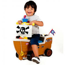 Little Tikes Pirate Ship Bed Buy Little Tikes Play N Scoot Pirate Ship Preciouslittleone