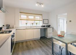 Laminate Flooring Kitchen Laminate Wood Floor A Choice For Your Kitchen