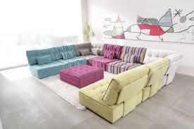 Sectional Sofa Modular Best Sofa Modular Sectional Pieces For Arha Concept And Stanton