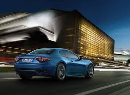new maserati granturismo maserati granturismo s automatique the new frontier in gt car