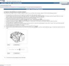 hyundai elantra transmission fluid can you give me a by procedure for changing the
