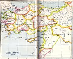 Asia Minor Map Xứ Trầm Hương Old Maps Of Southeast Asia