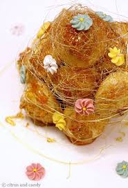 31 best croquembouche images on pinterest croquembouche french