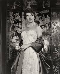 Kennedy Jacqueline Yousuf Karsh Jacqueline Kennedy Onassis Art Blart Beauty