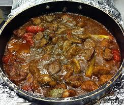 recettes de cuisine anciennes blanquette de veau à l ancienne