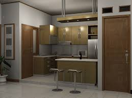 Kitchen Set Minimalis Untuk Dapur Kecil 2016 Desain Rumah Minimali Dapur Minimalis 198 Desain Dekorasi Ruang