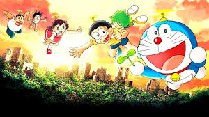 wallpaper doraemon the movie images for doraemon and friends 3d wallpaper doraemon 小叮当