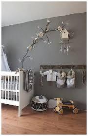 décoration de chambre bébé décor unisexe pour la chambre du bébé 16 idées décors unisexe