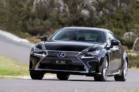 lexus rc 350 f sport for sale 2017 lexus rc review