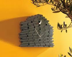cool digital wall clock home design ideas