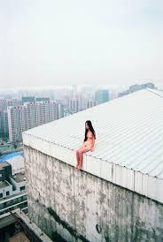 Chinese Photographer Ren Hang Passes Away Sleek Mag