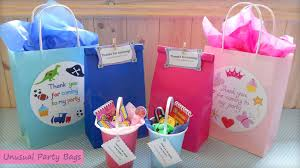 supplies bags children s gifts