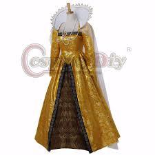 tudor royal dress