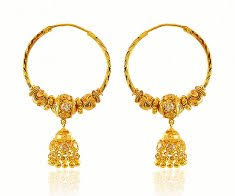 hoops earrings india gold hoop earrings india gold hoop earrings grt beautify