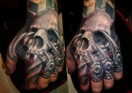 most stunning tattoos