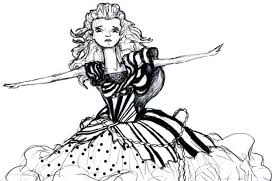 designing costumes for tim burton s in wwd