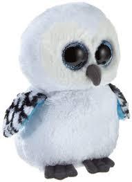 amazon ty beanie boos spells owl 6