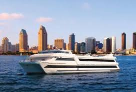 hornblower cruises and events sandiego