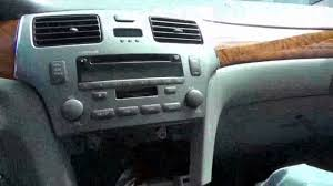 lexus es300 2006 lexus es 330 2004 2005 and 2006 iphone ipod and aux adapter flv