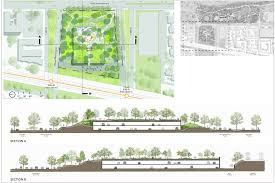 obama foundation will build its own parking garage for a detailed view of the parking structure planned for the opc campus obama foundation
