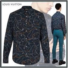 all items for louis vuitton mens shirts long sleeves buyma