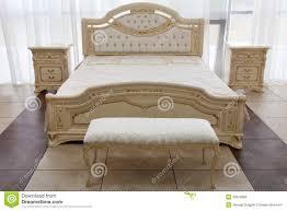style chambre a coucher adulte chambre à coucher italienne moderne de style photo stock image du