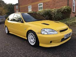 honda civic 2005 modified 2000 honda civic jordan turbo 304 1 bhp modified vti vtec b18c4