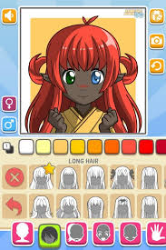 anime apk anime maker go free android apps on play