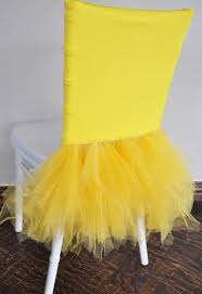 yellow chair covers canary yellow chiavari spandex chair covers