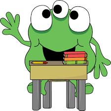 Student Desk Clipart Monster Clip Art Monster Images