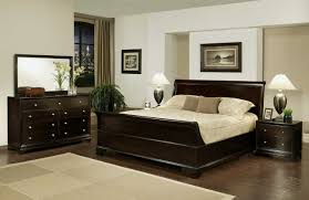 White End Tables For Bedroom Cheap King Size Bedroom Furniture Chocolate Wooden Bed Frame White