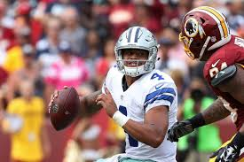 thanksgiving day football mid washington redskins dallas