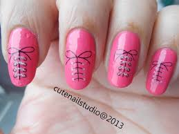 cute nails neon nails 4 lakme absolute nail tint in fushia sorbet