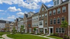 Ryland Townhomes Floor Plans by Arcadia Floor Plan In Brick Yard Station Traditional And Urban