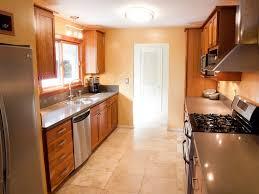 Corridor Kitchen Design Ideas Corridor Kitchen Design 1000 Ideas About Galley Kitchen Layouts On