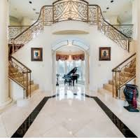 What Is A Grand Foyer Grand Staircase Floor Plans Archival Designs
