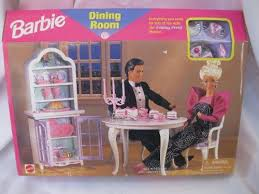 barbie dining room barbie dining room for folding pretty house game searches
