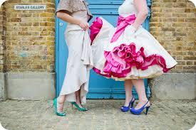 vintage tea party wedding orleans house gallery london chloe
