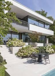 Haus Deutschland Projekt Haus Bs Stuttgart Deutschland Architekten Bda