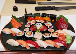 cuisine japonaise la cuisine japonaise le plaisir suprême une roumaine à