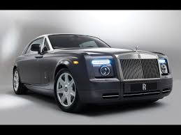roll royce carro rolls royce phantom coupé technical details history photos on