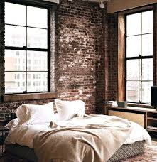brick wall apartment small studio apartment brick spectacular interiors with exposed