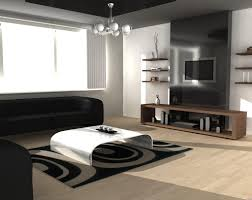furniture ultra modern living room furniture ideas with black