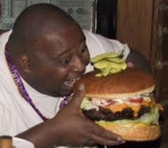 Fat Black Kid Meme - aww shit i ate my desk again funny fat kid meme