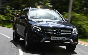 mercedes suv prices mercedes glc launched in india luxury compact suv to cost rs